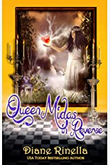 Queen Midas In Reverse (The Rock And Roll Fantasy Collection) Kindle Edition
