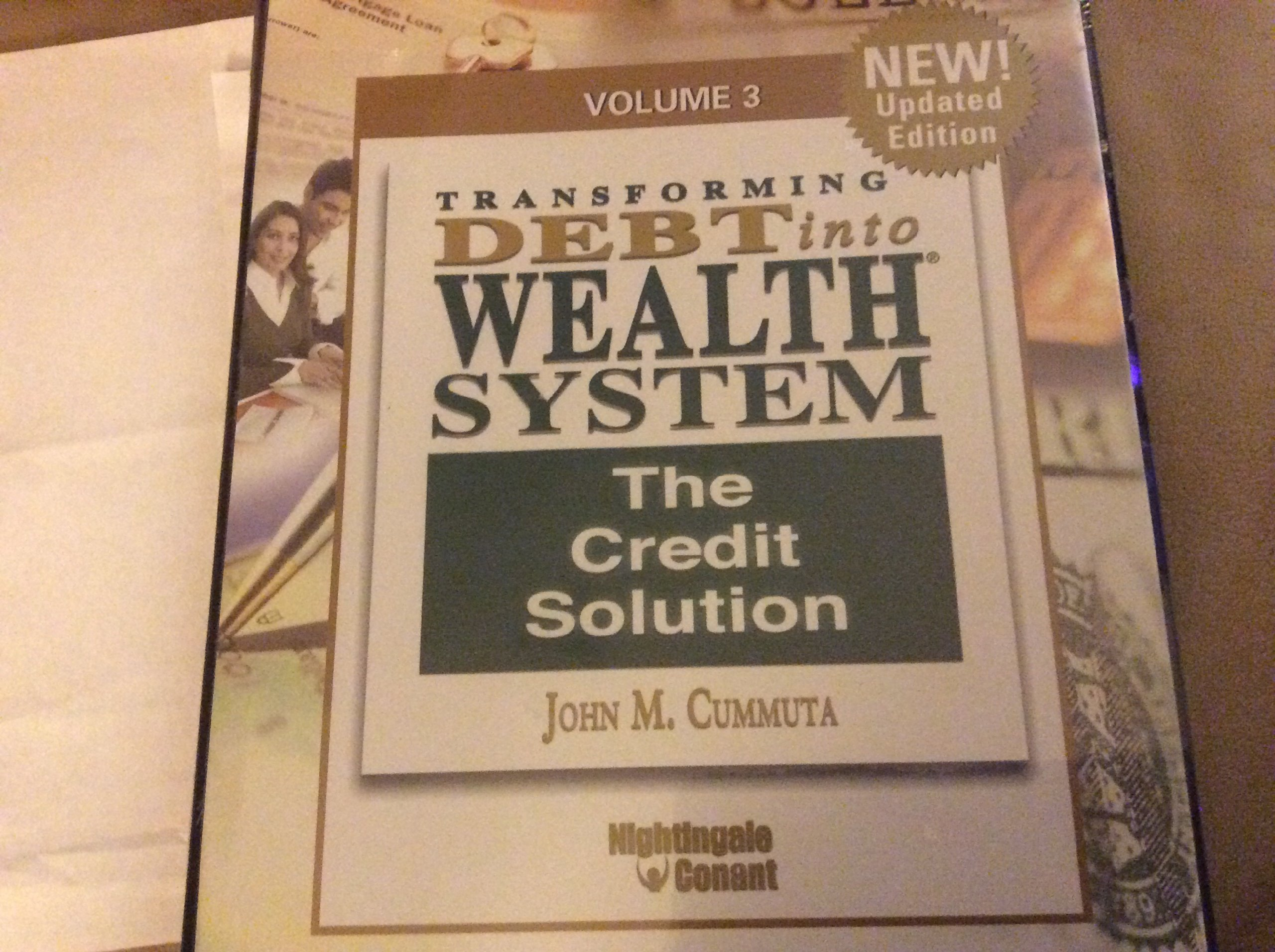 How to Transform Debt Into Wealth