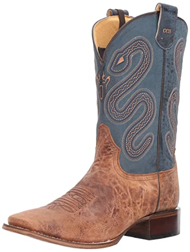 Men's Pierce Western Boot