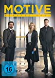 Motive - Staffel 3 [3 DVDs]