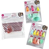 Rosanna Pansino Beginner Cake Decorating Set by Wilton