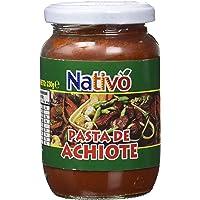 Nativo Pasta De Achiote - 230 gr