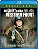 All Quiet on the Western Front [Blu-ray] [Import]