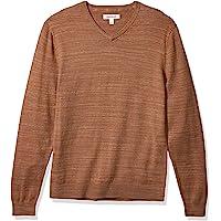Goodthreads Soft Cotton V-neck Summer Sweater Heren Trui