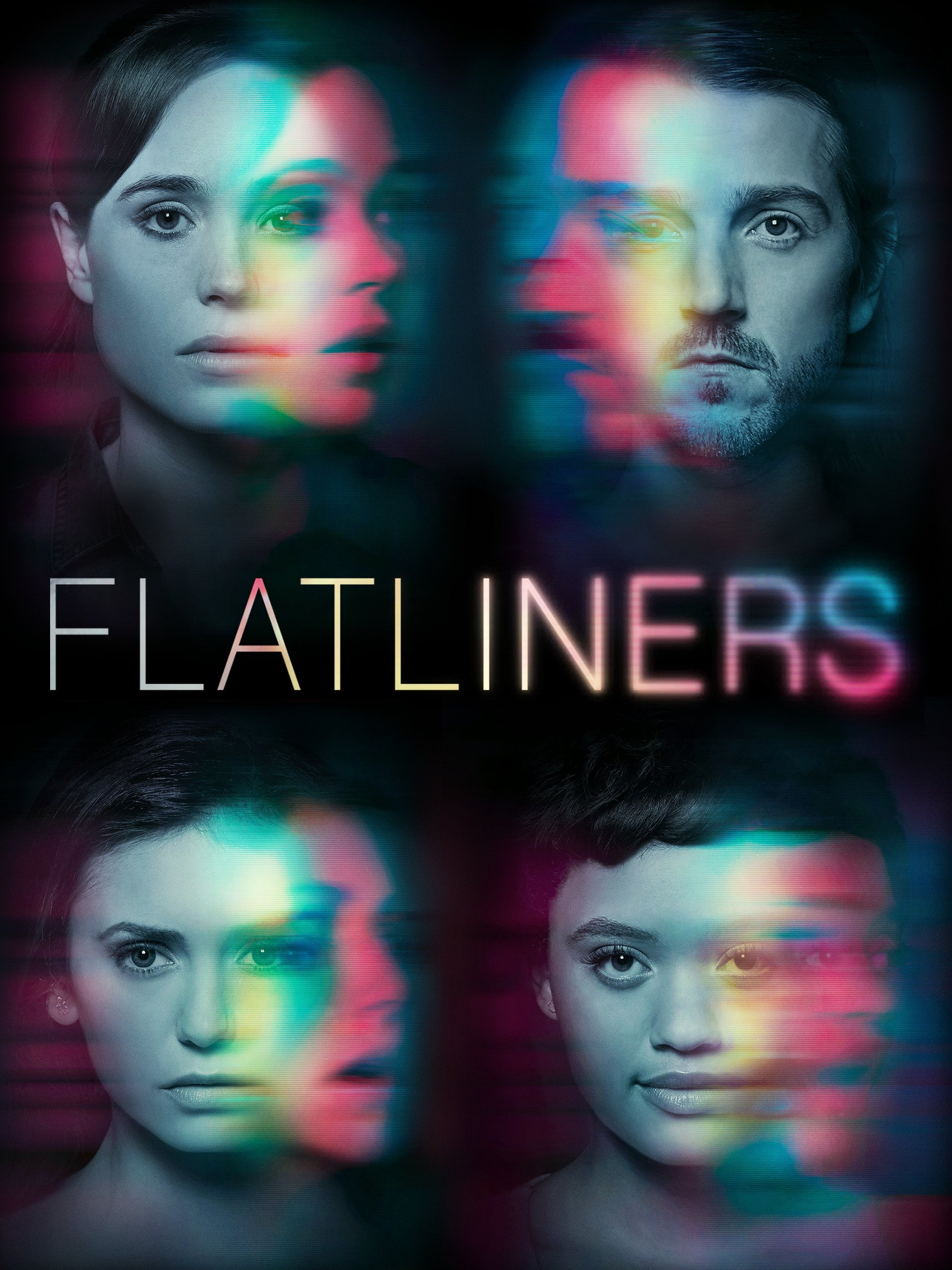 Flatliners (4K UHD) on Amazon Prime Instant Video UK