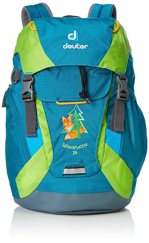 Outlet-Store geeignet für Männer/Frauen reduzierter Preis Deuter Kids' Waldfuchs Backpack, Cranberry/Coral, 40 x 24 x ...