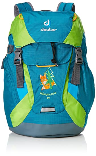 great fit reliable quality release date: Deuter Kinder Waldfuchs Rucksack