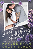 Just Getting Started (Fair Lakes Book 2)