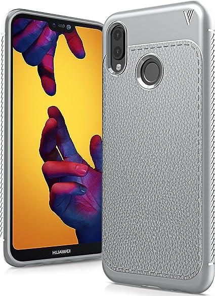 Huawei P20 Lite Funda, Carcasa Caso Cubierta de Protección de ...