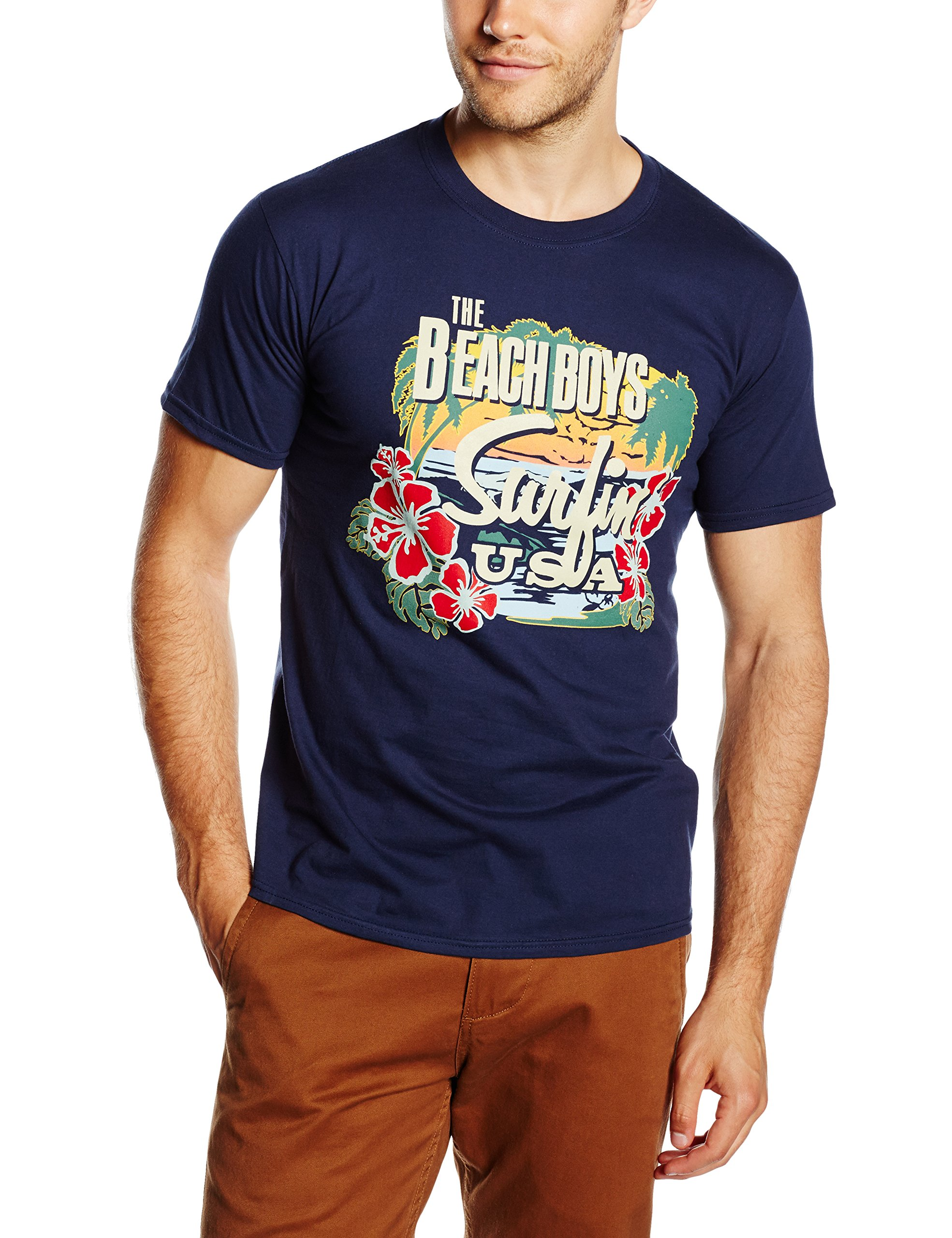 The Beach S Surfin Usa Tshirt