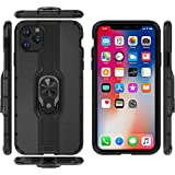Darko Premium Quality 2020 iPhone 11 Case New Release Hard Cover With Shockproof Lips Corner Protection Protector Real Heavy Duty Anti-Shock Anti-Slip Anti-Scratch Full-Body