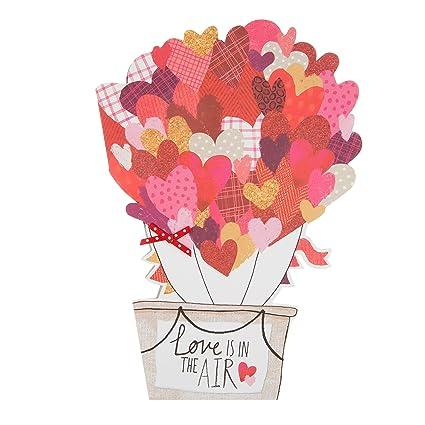 Hallmark - Tarjeta 25485044 tarjeta del día de San Valentín ...