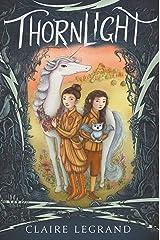 Thornlight (English Edition) eBook Kindle