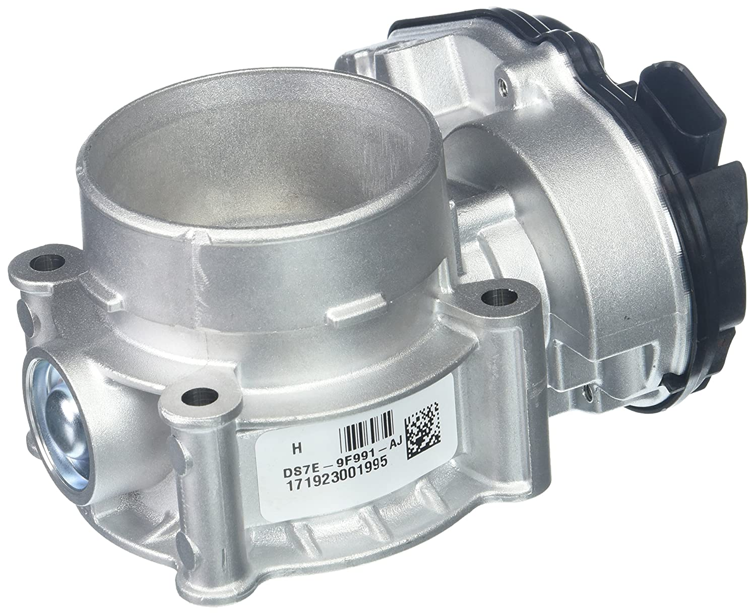 Ford Escape Hybridstallswill Stay Running With Carb Spray