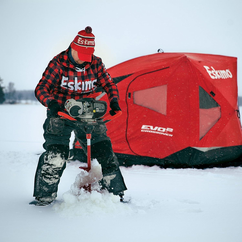 Eskimo Evo Ice Fishing Series