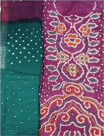 f65a3b08d9f76 Amazon.com: Exotic India: Salwar Kameez