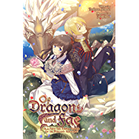 Of Dragons and Fae: Is a Fairy Tale Ending Possible for the Princess's Hairstylist? (English Edition)