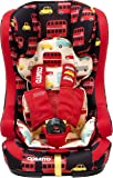 Cosatto Hubbub Grp 123 Isofix Anti Escape Car Seat (Hustle Bustle)