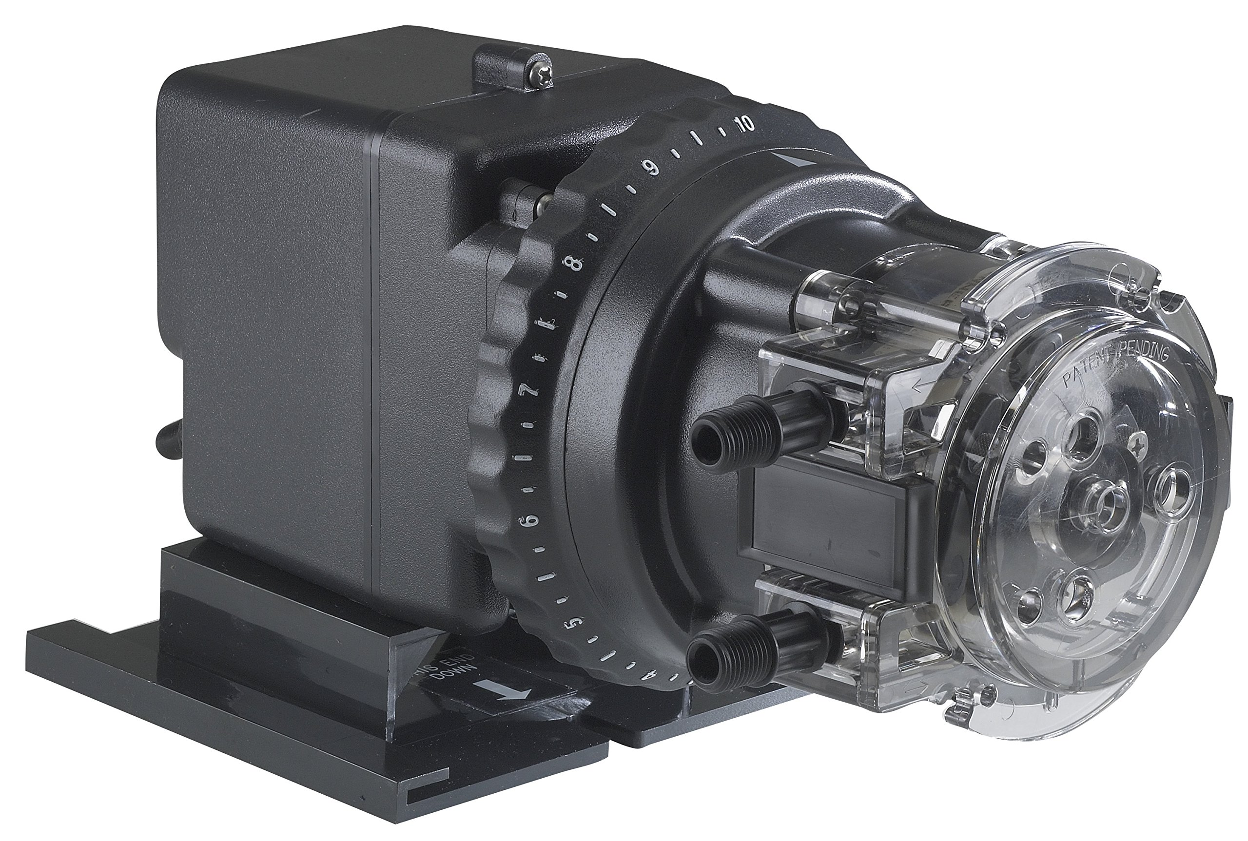 Stenner Pump 45M1 (Motor and Pump Head only)