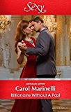 Billionaire Without A Past (Irresistible Russian Tycoons Book 3)