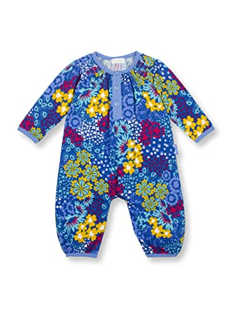 bb8cef5f2 Amazon.com: le top Allure Baby Girl Onesie Jumpsuit With Shoulder ...
