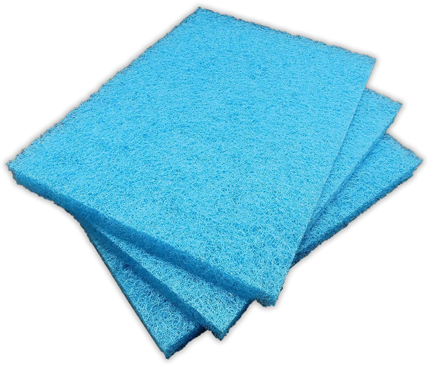 "Aquacadabra Matsumi Jap Mat 25"" x 18"" - 3x sheets (64cm x 46cm x 5cm) Japanese Matting - 50mm thick"