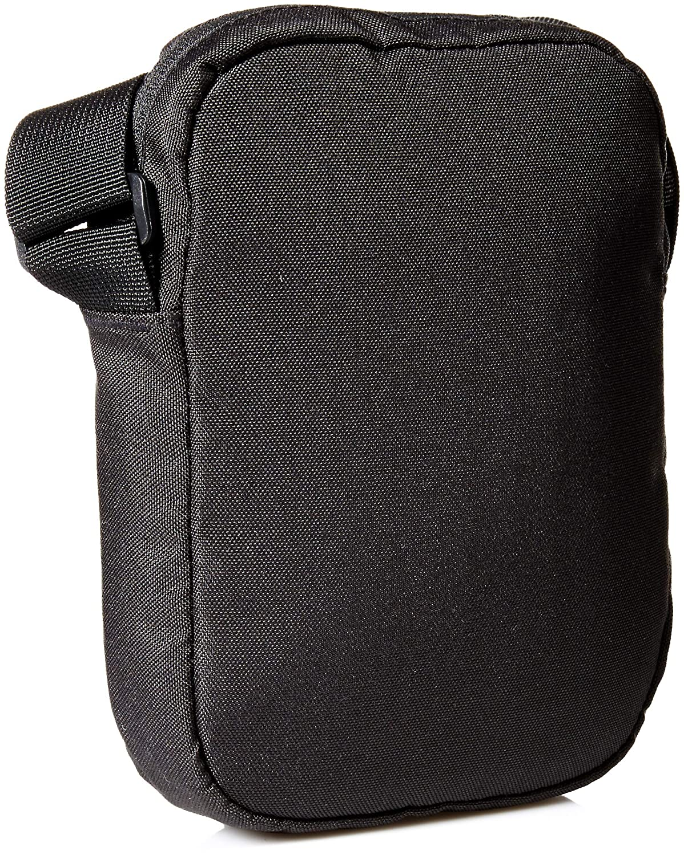 320b6ec6ff8 Amazon.com: PUMA Men's Reformation Cross Body Bag, black, One Size: Clothing