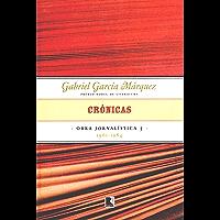 Crônicas - Obra jornalística - vol. 5: 1961-1984 (Obre jornalística)
