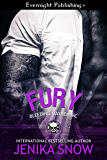 Fury (Bleeding Mayhem MC Book 3)