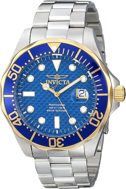Invicta Men s Pro Diver Grand 12566