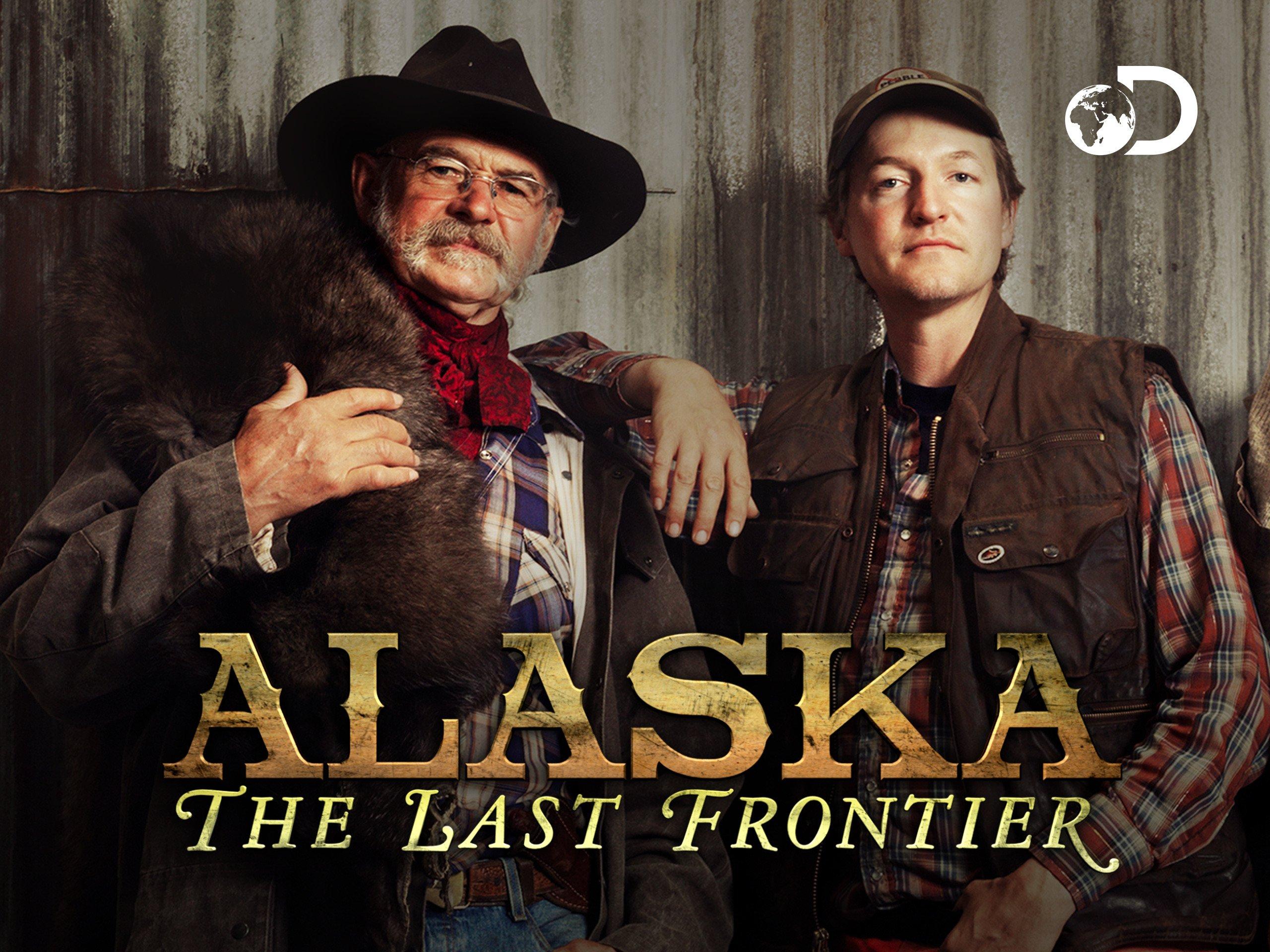 the last alaskans series 1