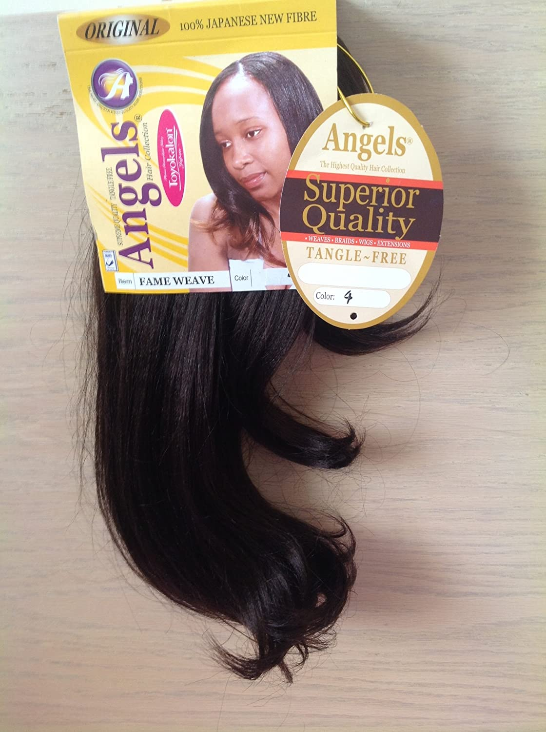 Angels Fame Weave Superior Quality Colour 4 Amazon Car