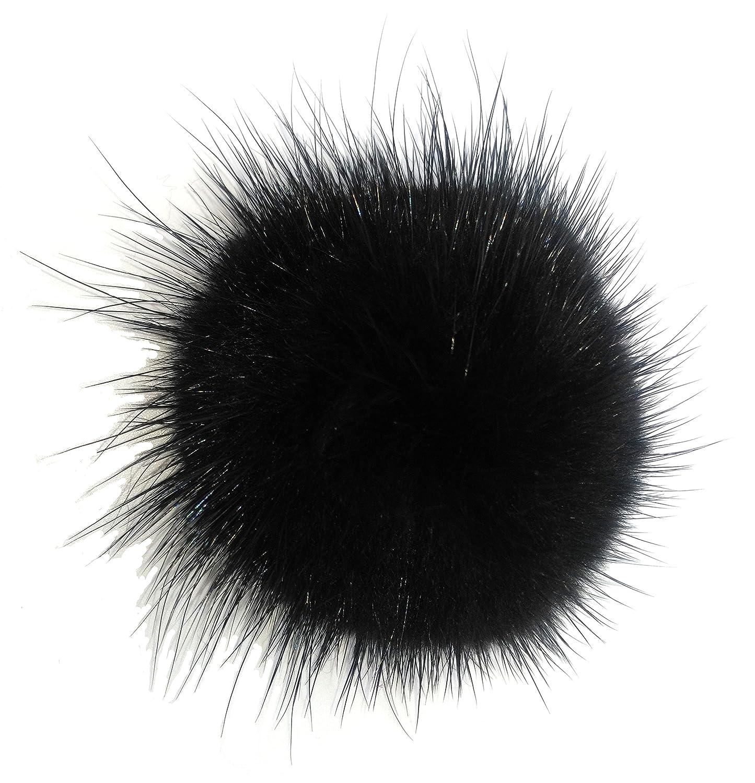 ERaBLe(TM)), Bijoux de chaussures noir noir