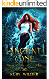 Ancient One: Paranormal Romance (Protectors of the Veil Book 1)