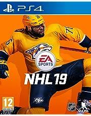 NHL 19 - PlayStation 4 [Edizione: Regno Unito]