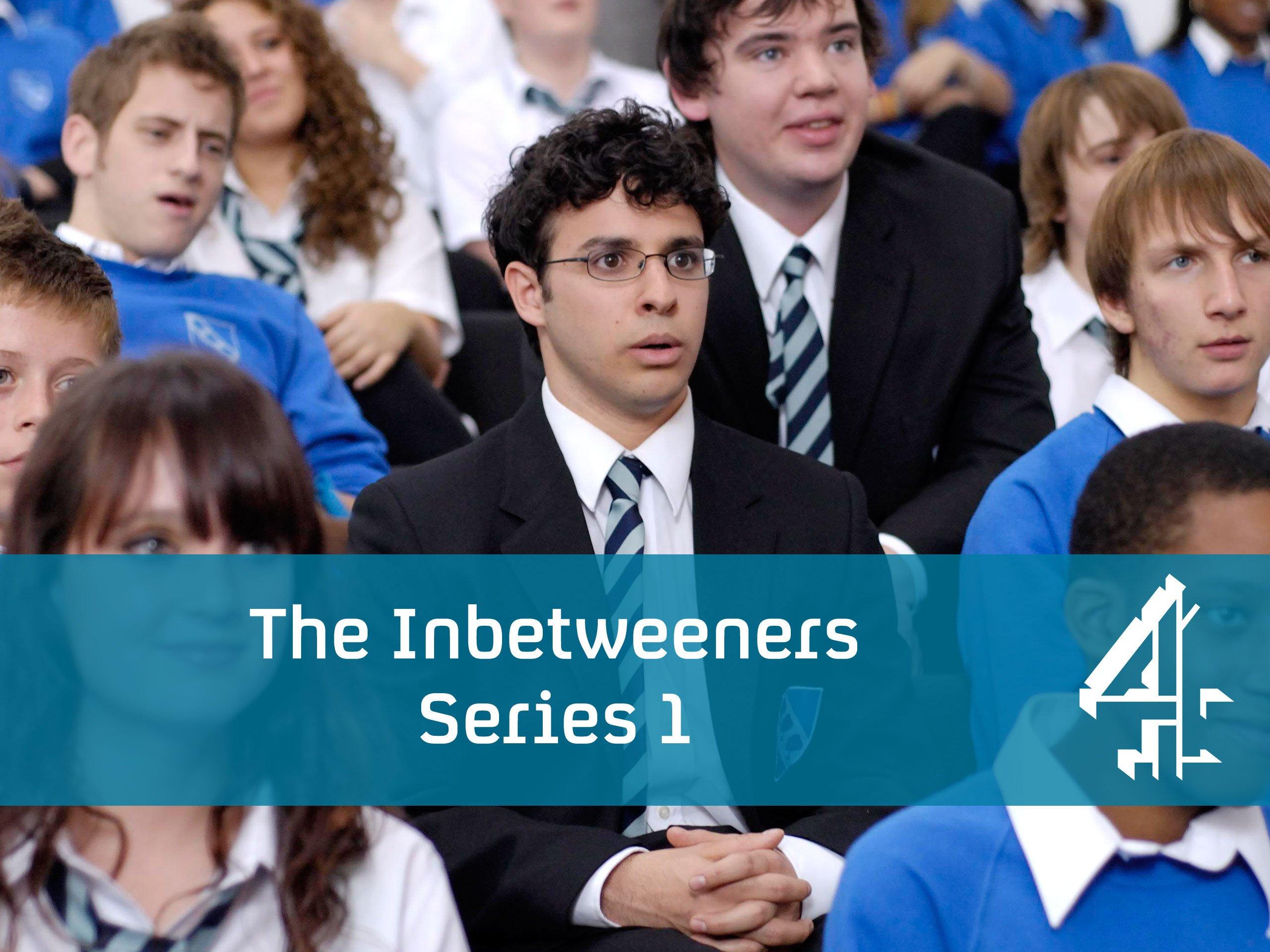 Amazon co uk: Watch The Inbetweeners - Season 1 | Prime Video