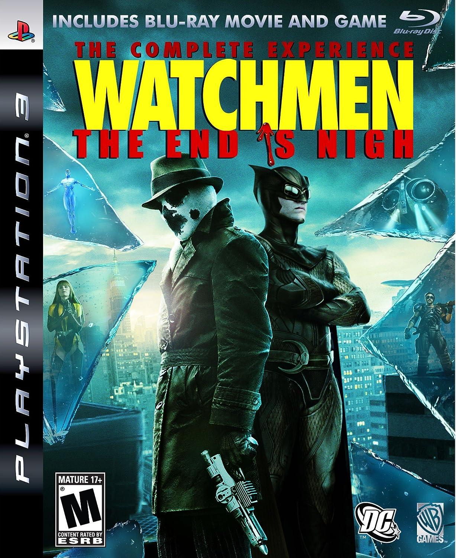 watchmen torrent download