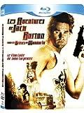 Les Aventures de Jack Burton dans les griffes du Mandarin [Blu-ray]