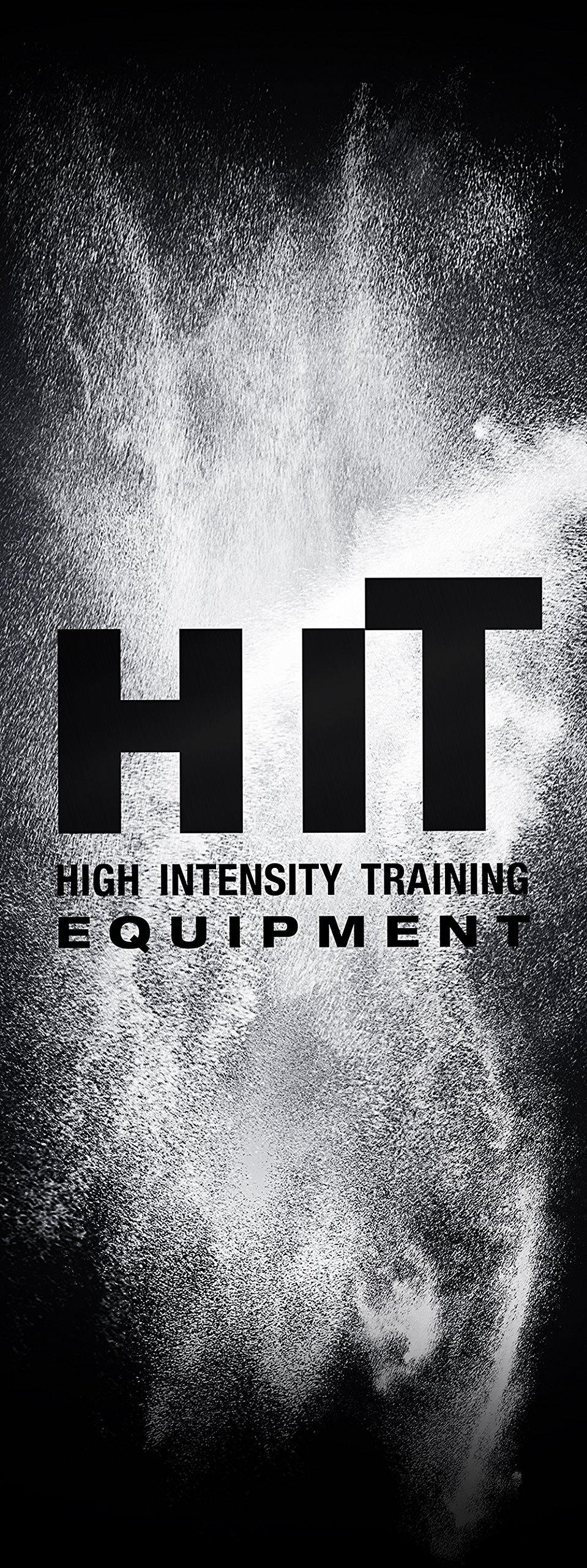 HIT SPARRING BOXING GLOVES PRO SERIES White 16oz by HIT (Image #2)