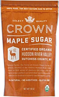 product image for Organic Crown Maple Sugar 10 Oz.