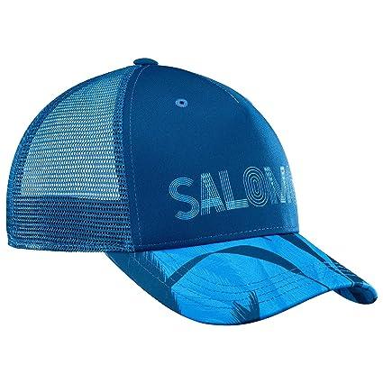 SALOMON Womens Mantra Logo Cap