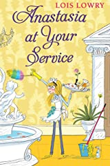 Anastasia at Your Service (Anastasia Krupnik Book 3) Kindle Edition