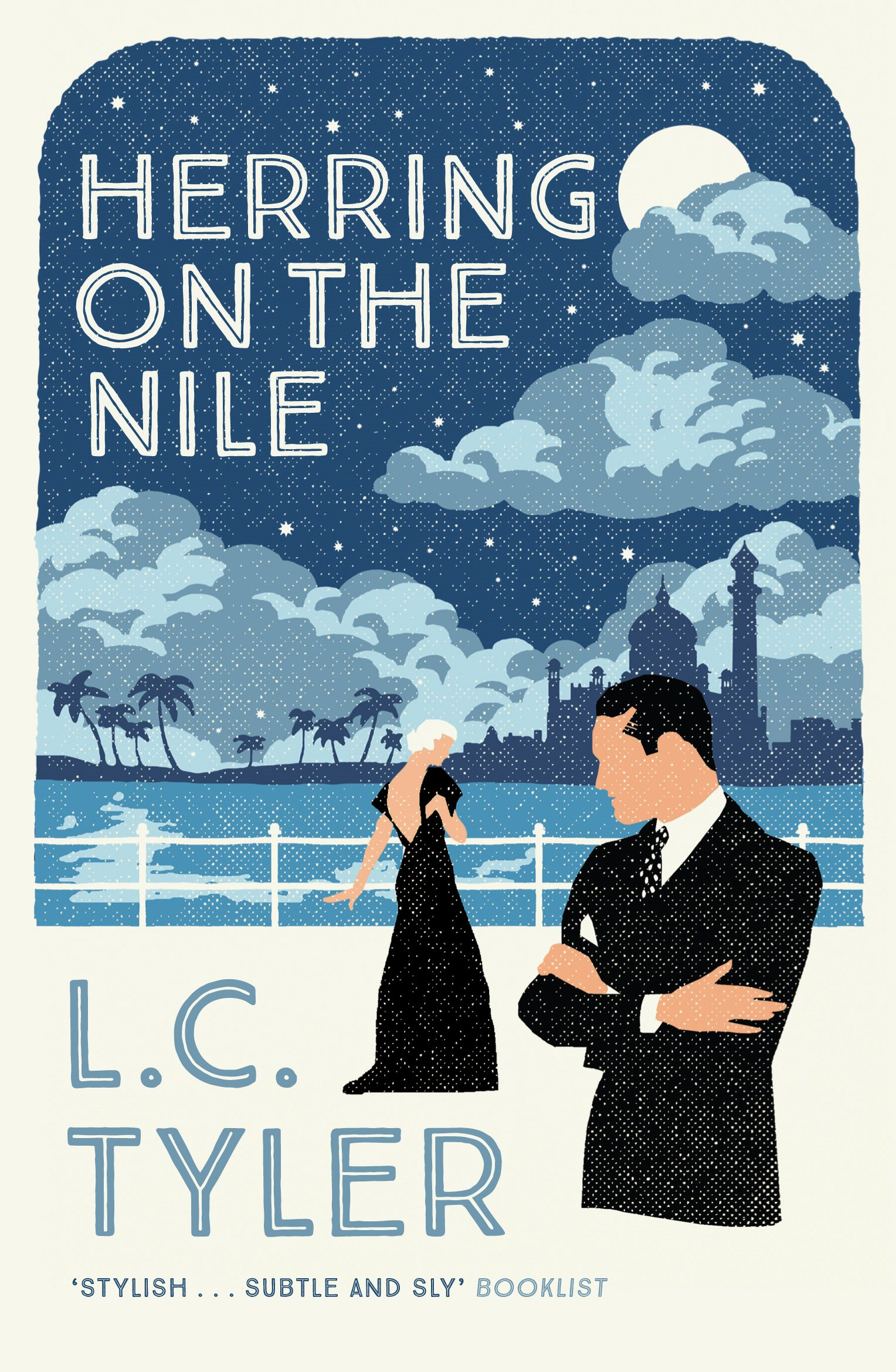 The Herring on the Nile (The Herring Mysteries): Amazon.co.uk ...