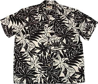 product image for Paradise Found Men's Tahitian Gardenia Hawaiian Shirt