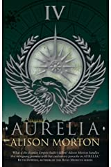AURELIA (Roma Nova Thriller Series Book 4) Kindle Edition