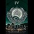 AURELIA (Roma Nova Thriller Series Book 4)