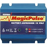 Magicpulse 12 Volt Battery Refresher, Extend the life of your battery