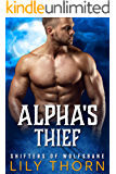 Alpha's Thief (Shifters of Wolfsbane)