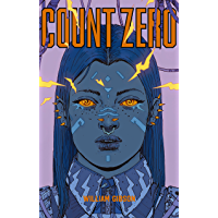 Count Zero (Trilogia do Sprawl Livro 2) (Portuguese Edition) book cover
