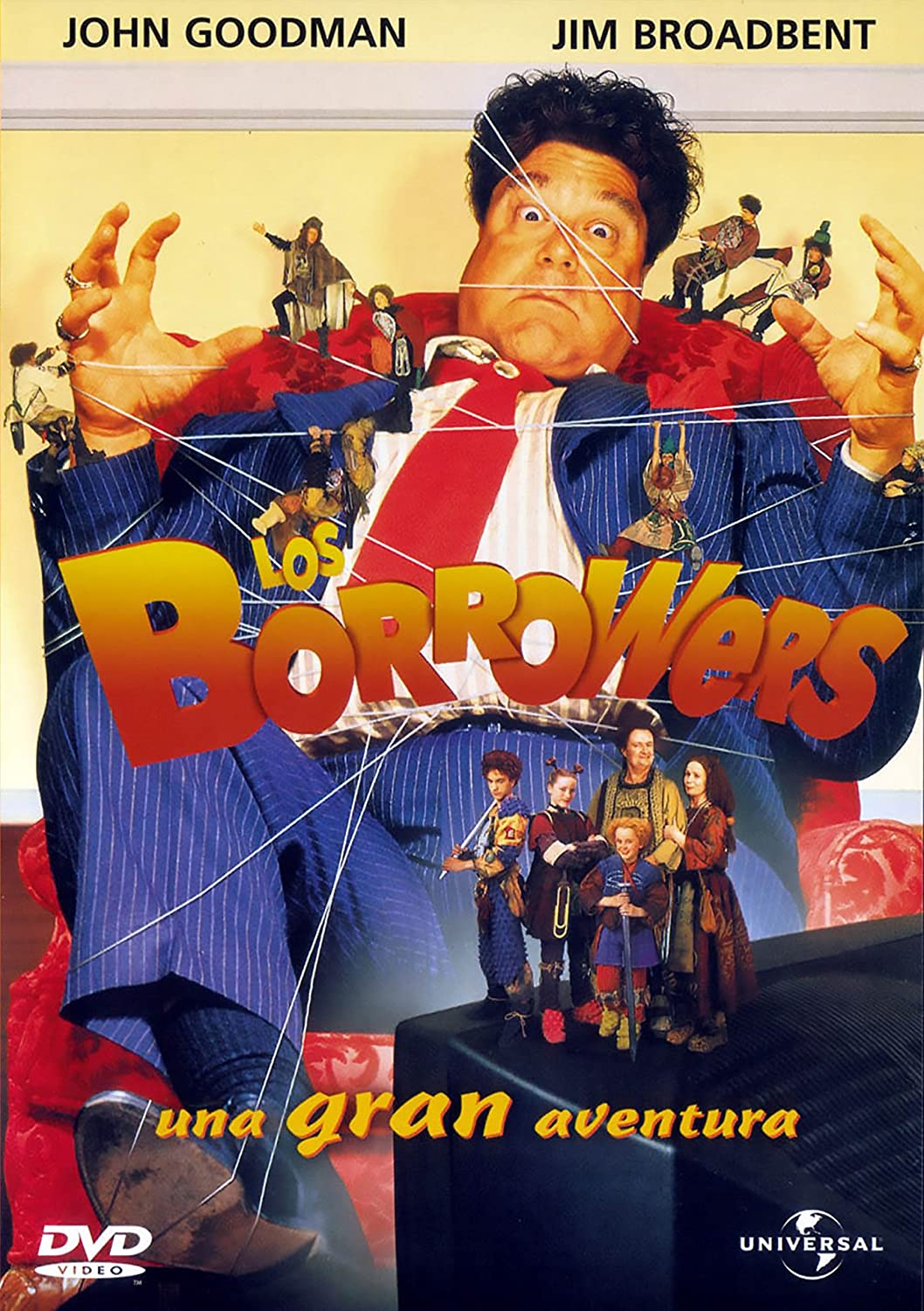 the borrowers The borrowers [mary norton, beth krush, joe krush] on amazoncom free shipping on qualifying offers the borrowers—the clock family: homily, pod, and their fourteen-year-old daughter, arrietty.